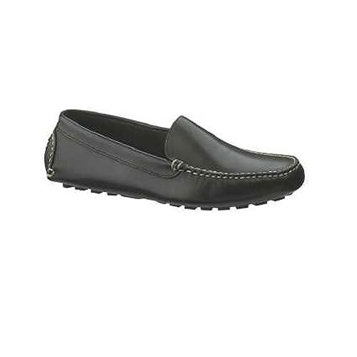 Sebago SebagoLimerock - Mocasines Hombre, Color Negro, Talla 46.5 EU/12 US: Amazon.es: Zapatos y complementos