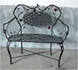 4D Concepts 10092 Bird And Flower Bench For Sale