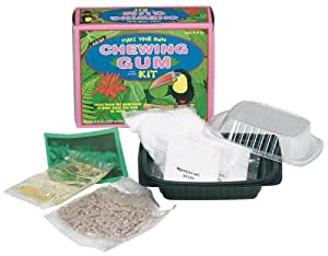 Make Your Own Chewing Gum Kit (6.5 oz.)