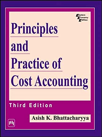 cost accounting practices Leveraging cost accounting at physician practices anne farmer vice  president trinet healthcare consultants october 23, 2013 1.