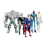 Superman vs. Doomsday Action Figure Set