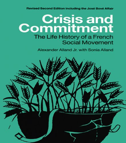 Download Crisis and Commitment: the Life History of a French Social Movement Pdf