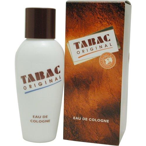 TABAC ORIGINAL® by Maurer & Wirtz Cologne for Men (EAU DE COLOGNE 10.1 OZ)