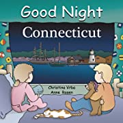 Good Night Connecticut (Good Night Our World)
