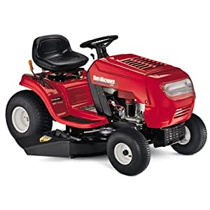 yard machine 42 inch mower reviews