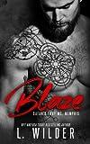Blaze:: Satan's Fury MC- Memphis Chapter (Book 1) (Volume 1)