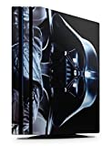 Gizmoz n Gadgetz GNG PS4 Pro Console DV from Starwars Skin Decal Vinal Sticker + 2 Controller Skins Set