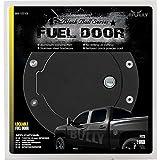 Bully BBS-1221CK Black Fuel Door