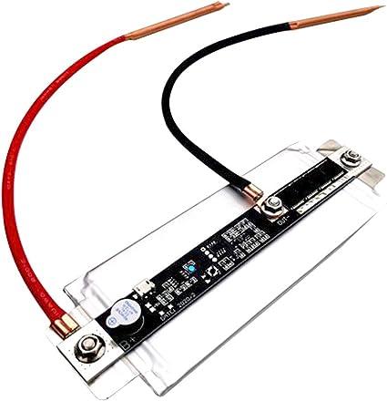 soudeuse par points de batterie au Lithium Machine de soudage par points mini soudeuse par points de batterie au Lithium portable 18650 de ceinture de nickel de bricolage domestique 15*10*3CM