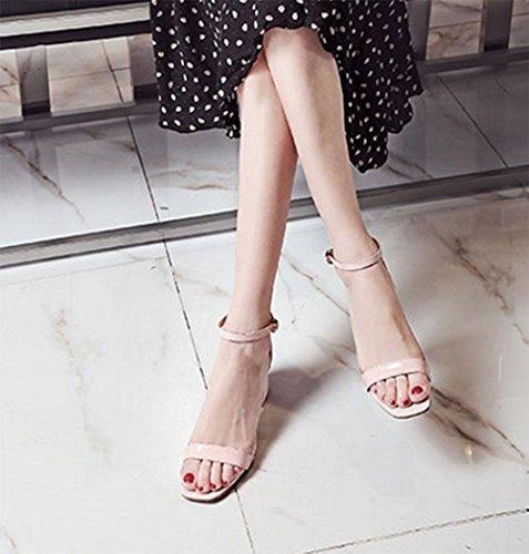 MEILI Flache rutschfeste Sandaletten für Frauen 3