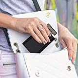 seOSTO Mini Portable Fan, Handheld