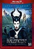 Maleficent (3D) (Blu-Ray + Blu-Ray 3D)