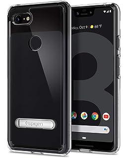new style 20582 bf806 Amazon.com: Spigen Thin Fit 360 Designed for Google Pixel 3 XL Case ...