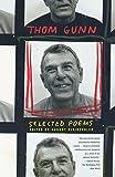 Selected Poems, Thom Gunn, 0374258597