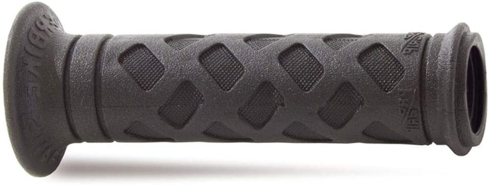 PROGRIP 699BK Black 125mmSingle Density Superbike Gel Grip