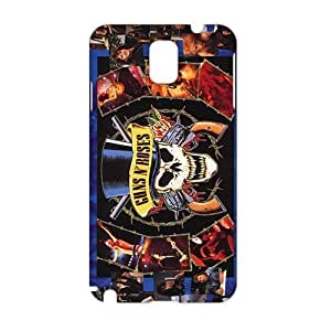 Guns N Roses heavy metal hard rock bands (3D)Phone Case Ipod Touch 5