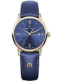 Eliros EL1094-PVP01-411-1 Wristwatch for women with genuine diamonds