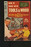 Ht wrk tools Wood, N.h.s.k.mager, 0671802445