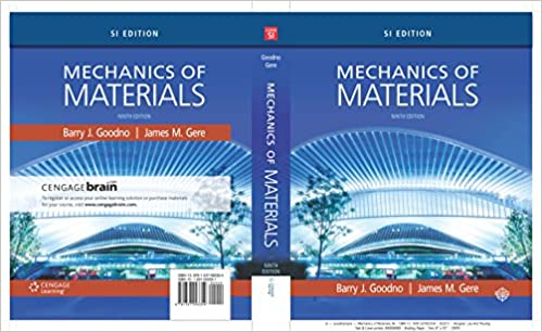 Mechanics of materials si edition barry j goodno james m gere mechanics of materials si edition 9th edition kindle edition fandeluxe Gallery