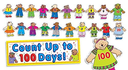 100th Day Bulletin Boards - 2