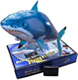 RC Air Swimmers- flying shark - requin volant