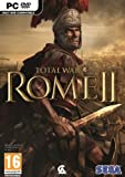Total War Rome II (PC DVD) (輸入版)