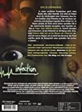 DVD Infection - Evil is Contagious [Import allemand]