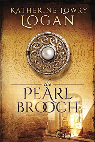The Pearl Brooch: Time Travel Romance (The Celtic ()