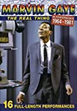 Marvin Gaye: The Real Thing - In Performance 1964-1981