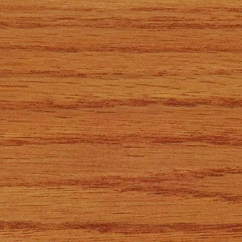 SamaN Interior Water Based Stain for Fine Wood, Chamois, 1 Quart