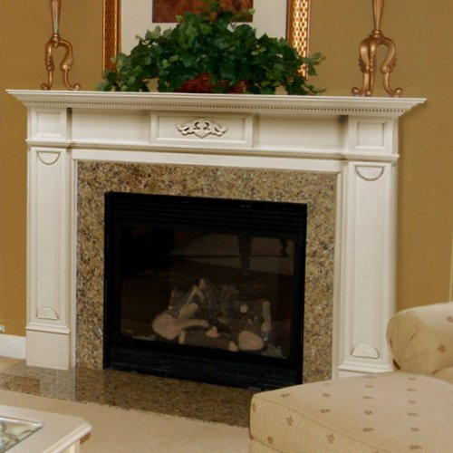 Buy products related to fireplace mantels and surround products and see what customers say about fireplace mantels and surround products on Amazon.com ? FREE DELIVERY possible on eligible purchases