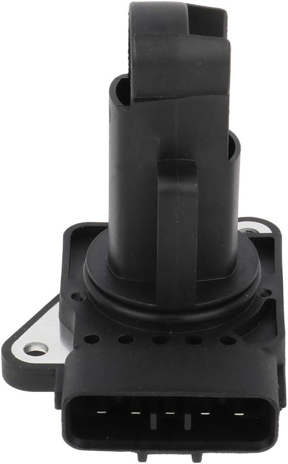 SELEAD Mass AIr Flow Sensor fit for 2003-2008 for Mazda 6 2.3L,2009-2012 for Mazda 6 2.5L,2006-2008 for Mazda 6 3.0L,2009-2012 for Mazda 6 3.7L,2006-2012 for Mazda MX-5 Miata 2.0L