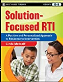 Solution-Focused RTI, Linda Metcalf, 0470470429
