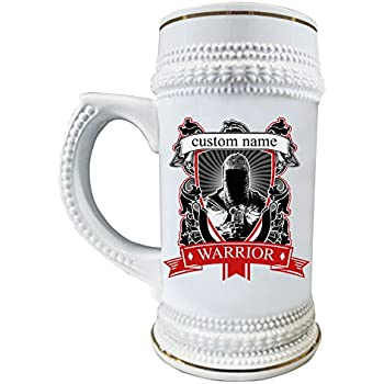 Amazon Com Dungeons And Dragons Beer Stein 22 Oz
