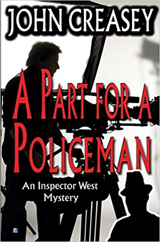 Book A Part for Policeman (Inspector West)
