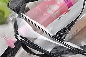 1 Neceser portátil para cosméticos o cosméticos, Bolsa de ...