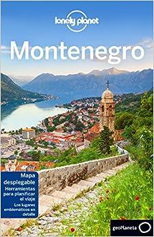 Montenegro 1 por Peter Dragicevich epub