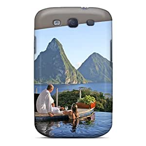 Fashionable Galaxy S3 Cases Covers Forprotective Cases