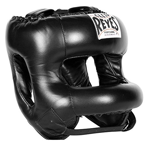 Ringside Cleto Reyes Protector Boxing Muy Thai MMA Sparring Head Protection Headgear II
