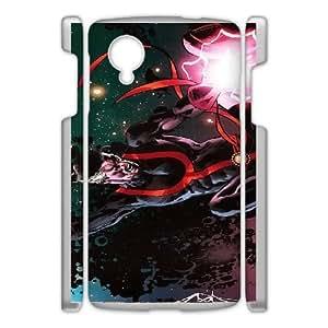 Google Nexus 5 Cell Phone Case White Doctor Strange NF9473115