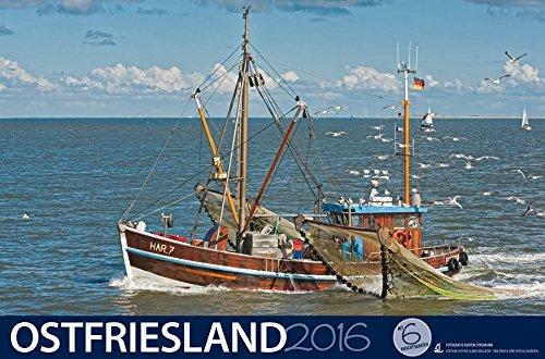 Fotokalender Ostfriesland 2016