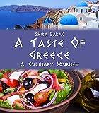 Mediterranean Cookbook%3A%3A A Tasta of ...