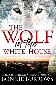 WOLF White House Thrilling Werewolf ebook product image