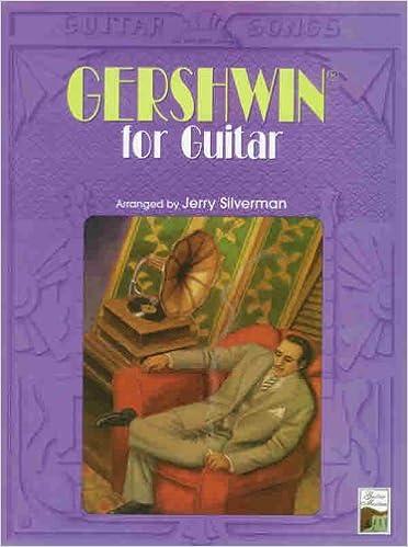 Download ebøger pdf online gratis Guitar Songs -- Gershwin for Guitar DJVU 076926588X