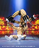 S. H. Figuarts Kinnikuman ORIGINAL COLOR EDITION about 150 mm PVC & ABS painted movable figure