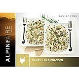 Alpine Honey Lime Chicken Entree