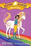 img - for Unicorn Academy #3: Ava and Star book / textbook / text book