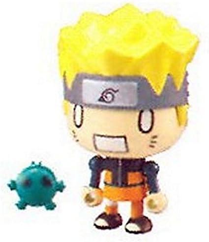"""Amazon.com: Naruto ~ 1.5"""" mini-figure con gakiro ..."""