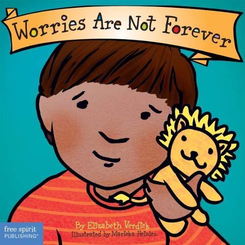 Worries Are Not Forever (Best Behavior)