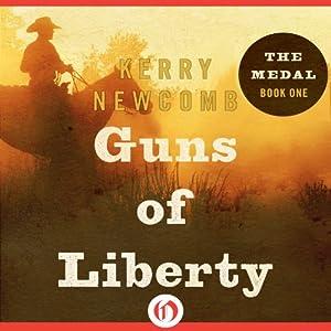 Guns of Liberty Audiobook